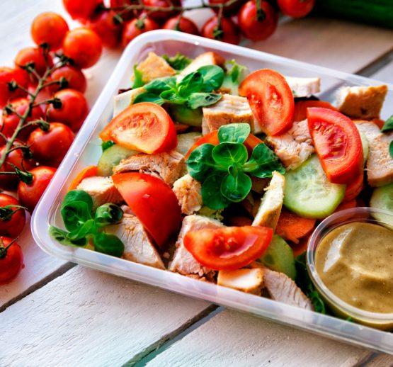 catering dietetyczny Bez Glutenu